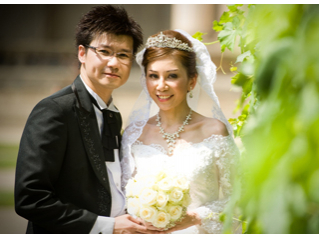 Hong Kong Wedding