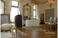 Wedding in Prague CHATEAU MCELY