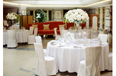 Wedding in Prague Contemporary Luxury