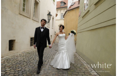 Wedding in Prague Jacquelyn & Michael