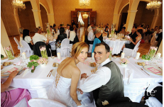 Wedding in Prague Karolina & Tony