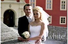 Wedding in Prague Kristina & Tomáą