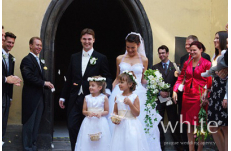 Wedding in Prague Mirjana & Julian