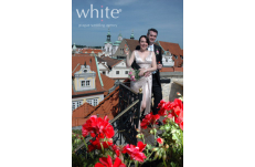 Wedding in Prague Peter & Elena
