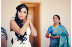 Wedding in Prague Suba & Ramanan