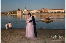Wedding in Prague Zeynep & Hugh