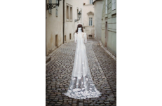 Wedding in Prague Wedding Dress