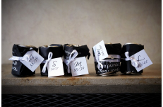 Wedding in Prague Favors