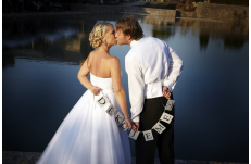 Wedding in Prague Chateau Parkhotel