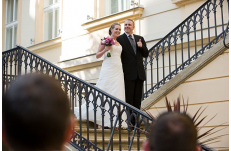 Wedding in Prague The Grand Mark hotel