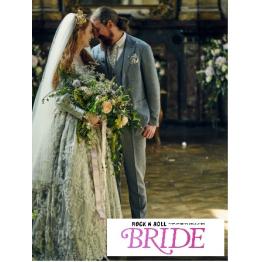 d9b31847d Rock N Roll Bride - Ethereal, Dark and Romantic Wedding in Prague (8/