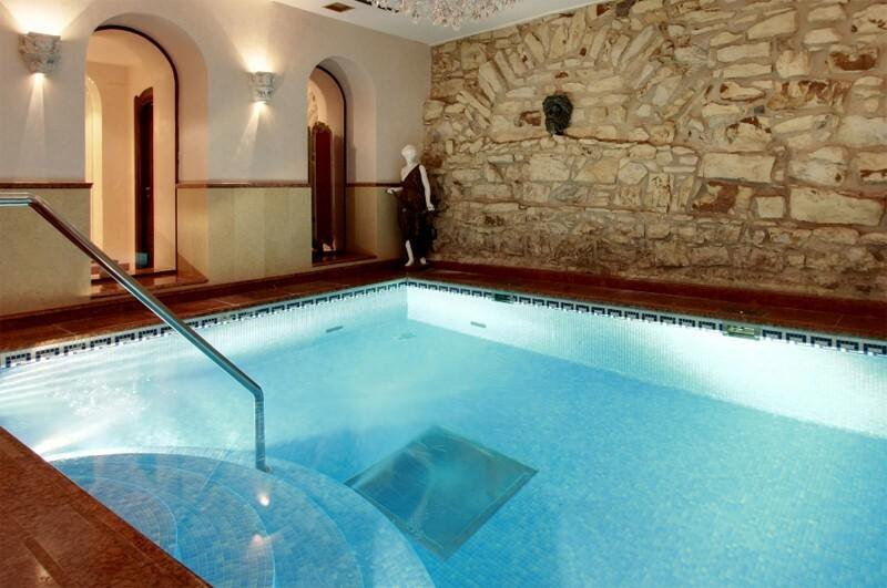 Spa massages wedding in prague for Best spa in prague